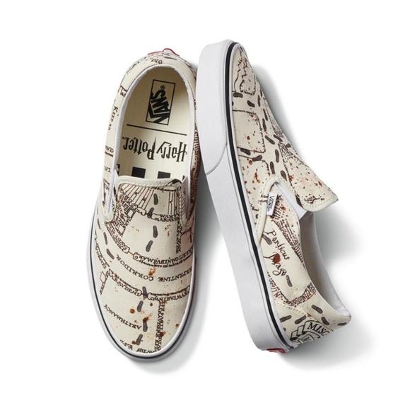 Vans Shoes | Harry Potter Vans